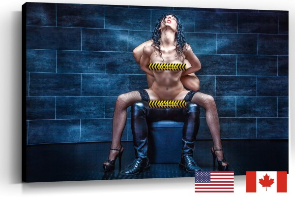 Sit on Me, USA