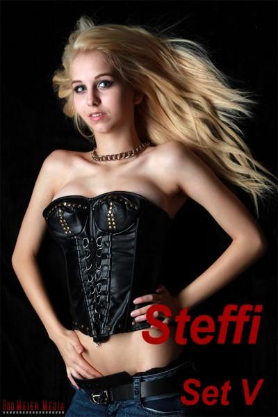Steffi - Set V