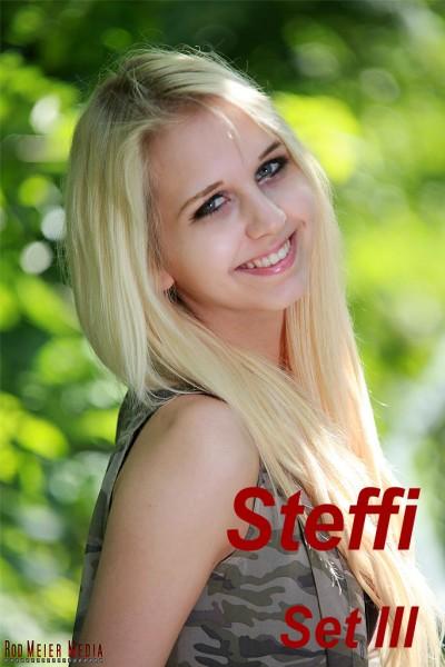 Steffi - Set III