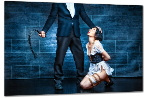 Housemaid and Whip