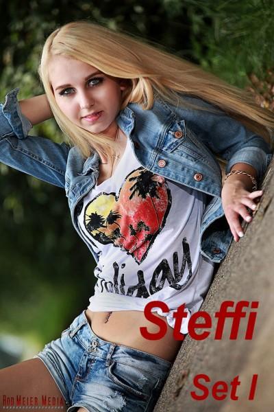 Steffi - Set I